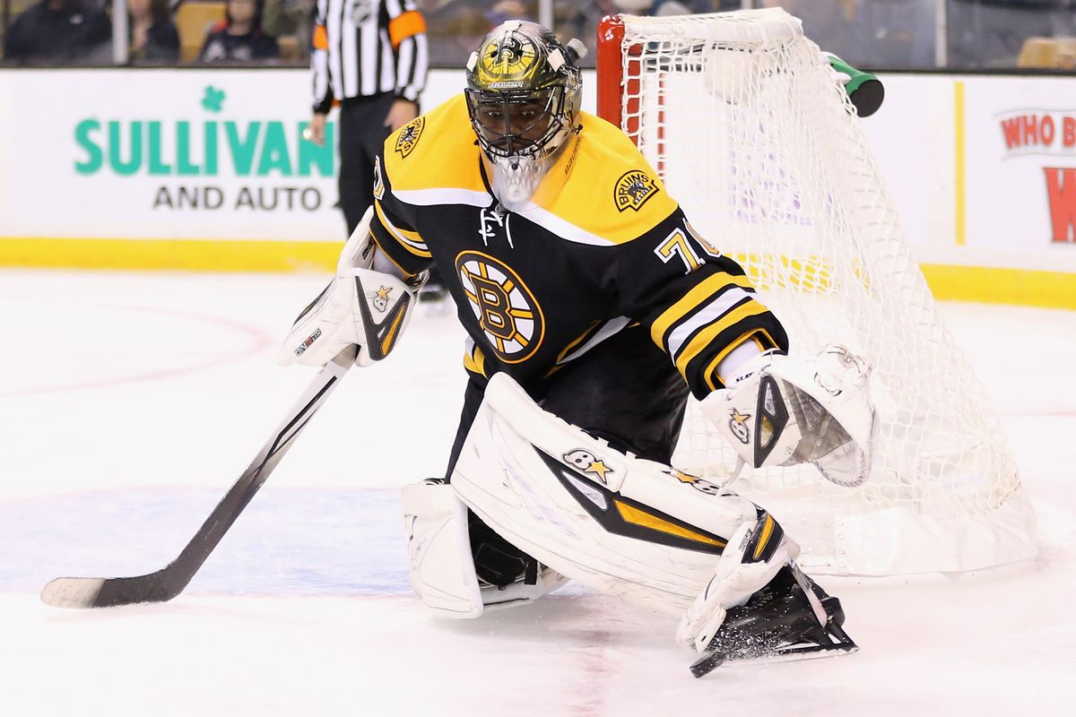 Fresh Links Merging Youth And Vets Malcolm Subban In The Middle
