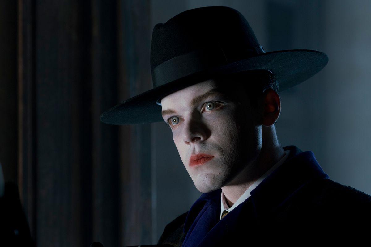 "FOX's ""Gotham"" - Season Four"