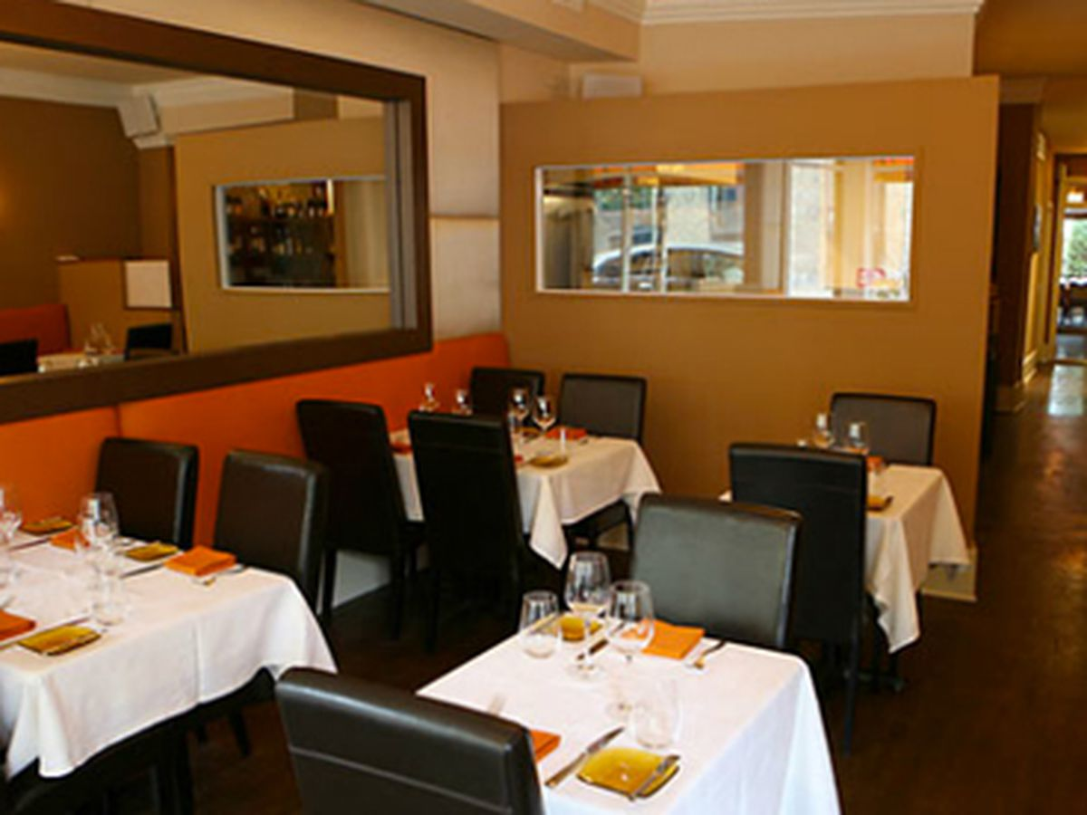 LM Restaurant will have traditional Thanksgiving