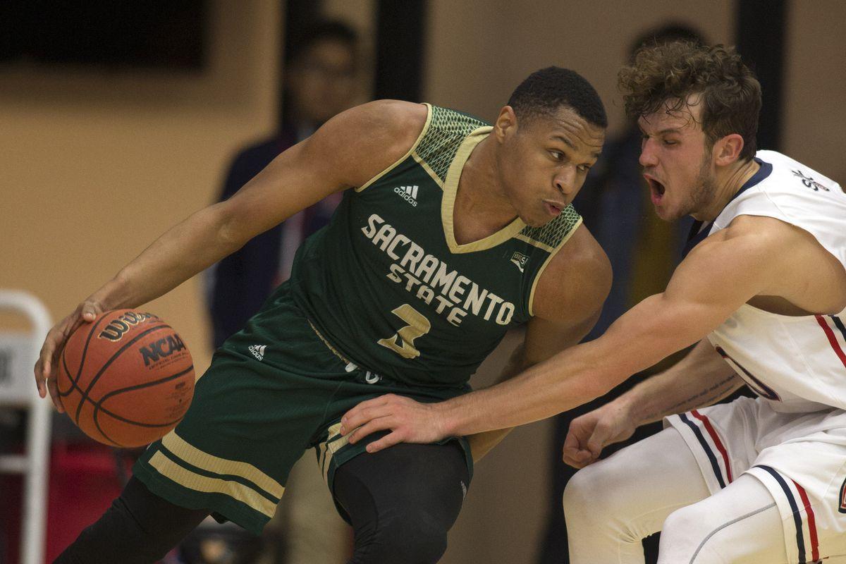 NCAA Basketball: Sacramento State at St. Mary's