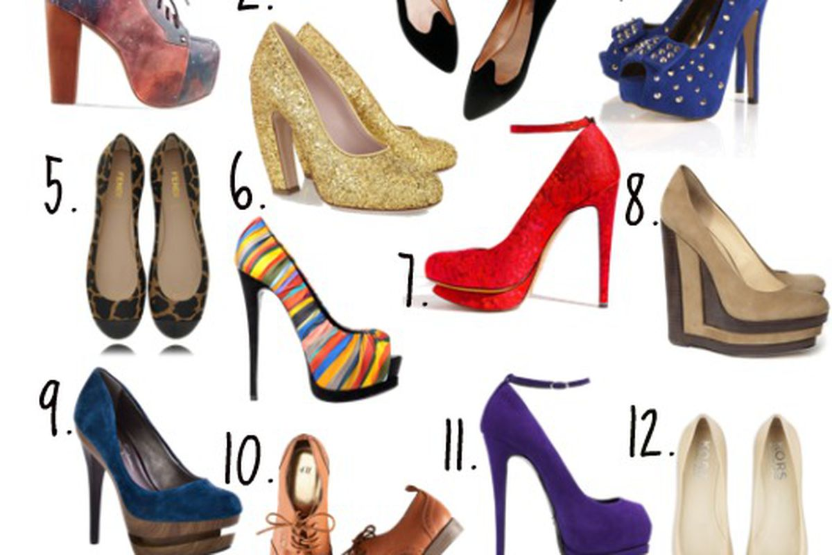 6466d2b7e 12 Shoes That Aren't Sandals And Are Available to Buy Right Now - Racked