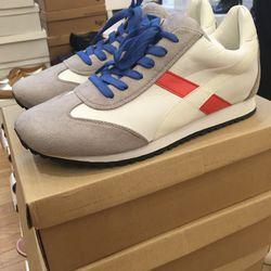 Zucca sneakers, $100.50 (from $335)