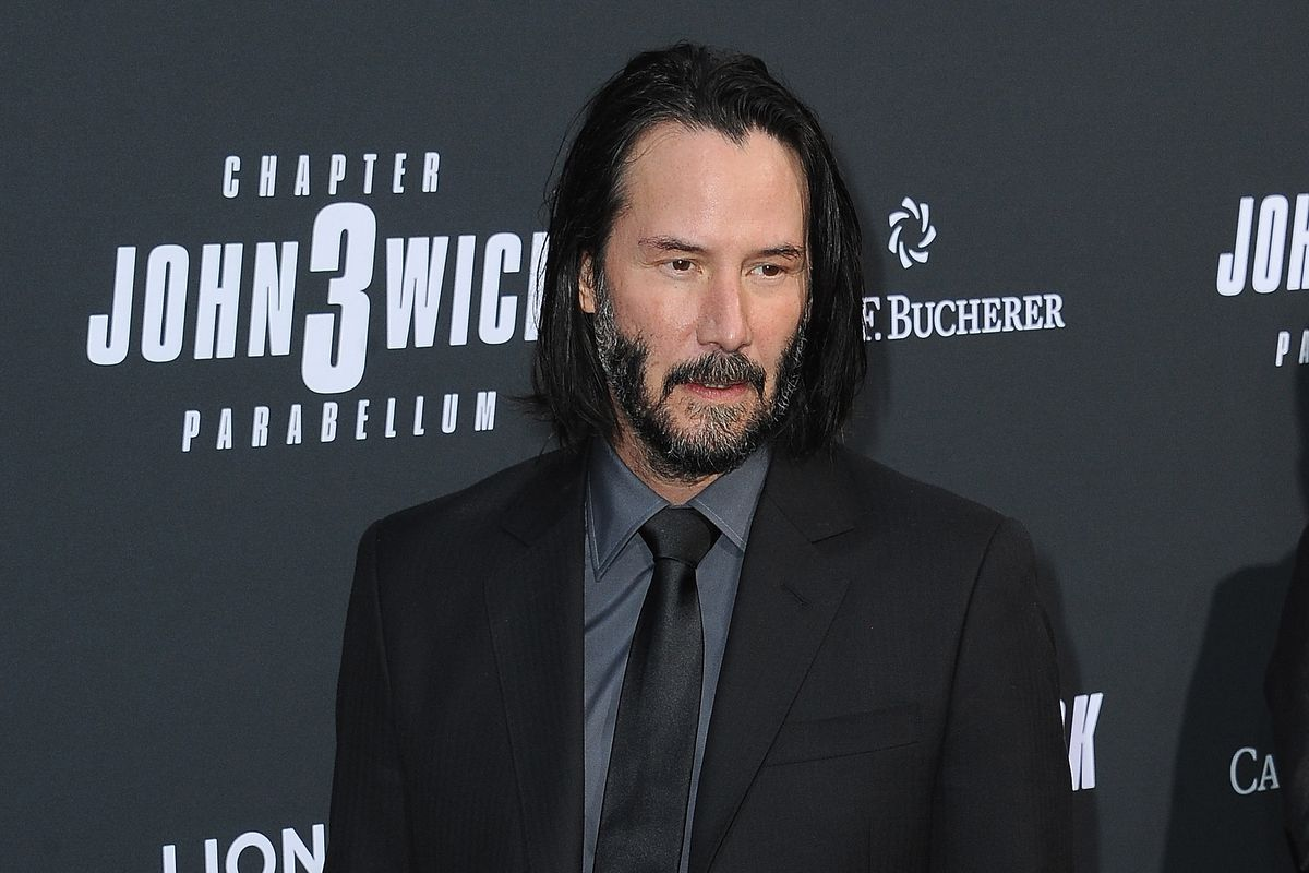 Quick Strikes Summer Time Is Here So Let S Check In On Keanu