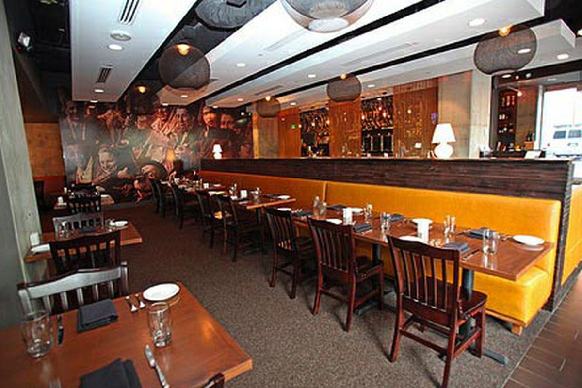 Row 14 Bistro & Wine Bar