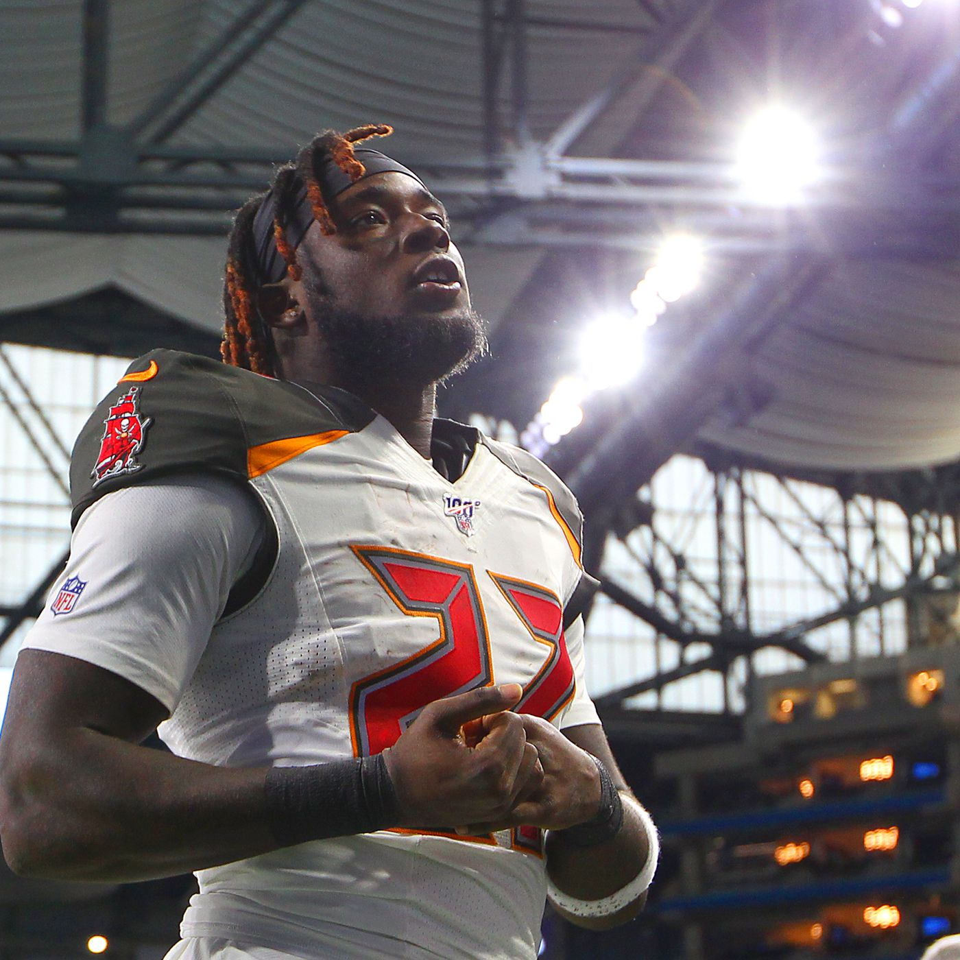 Can Ronald Jones Ii Be A Top 10 Running Back In 2020 Bucs Nation