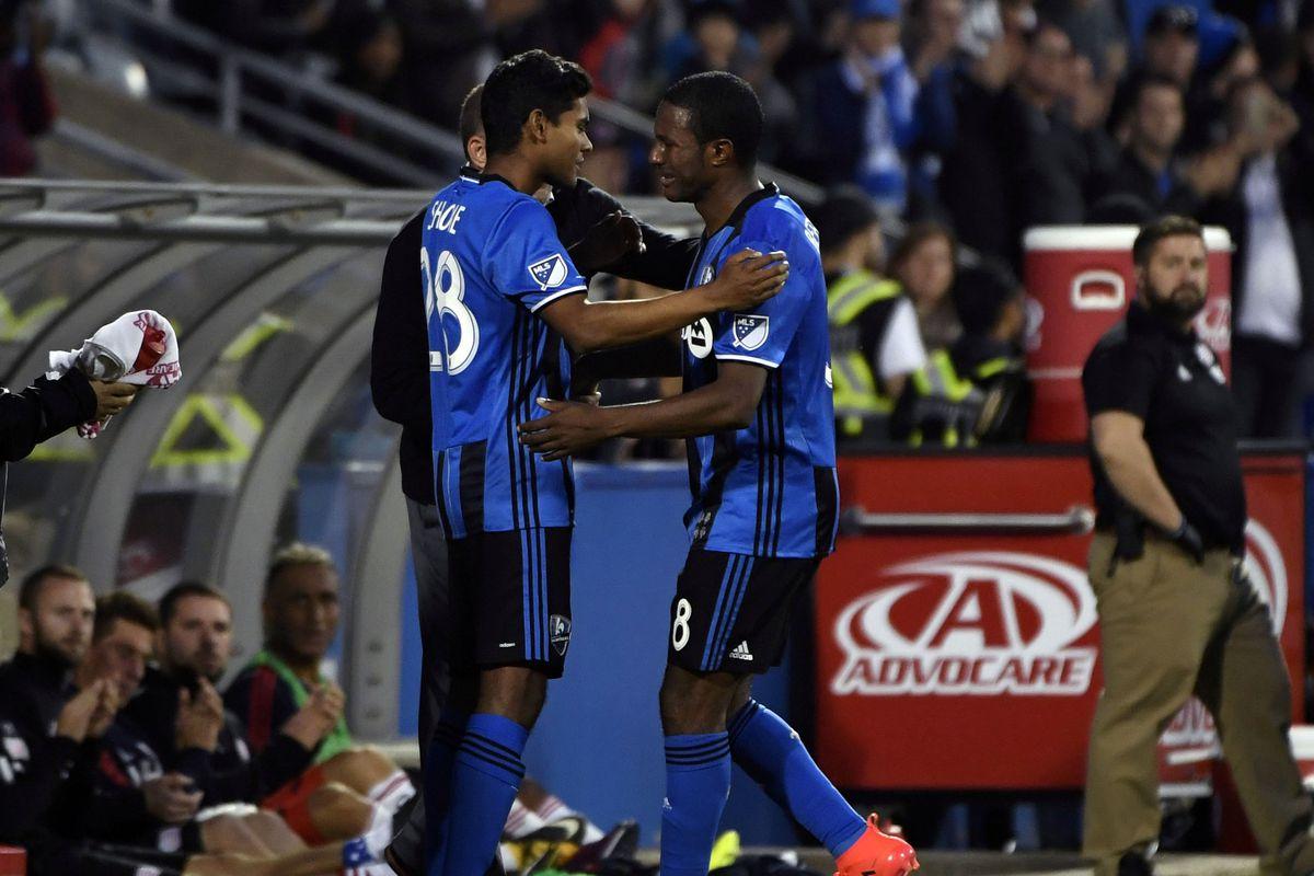 MLS: New England Revolution at Montreal Impact