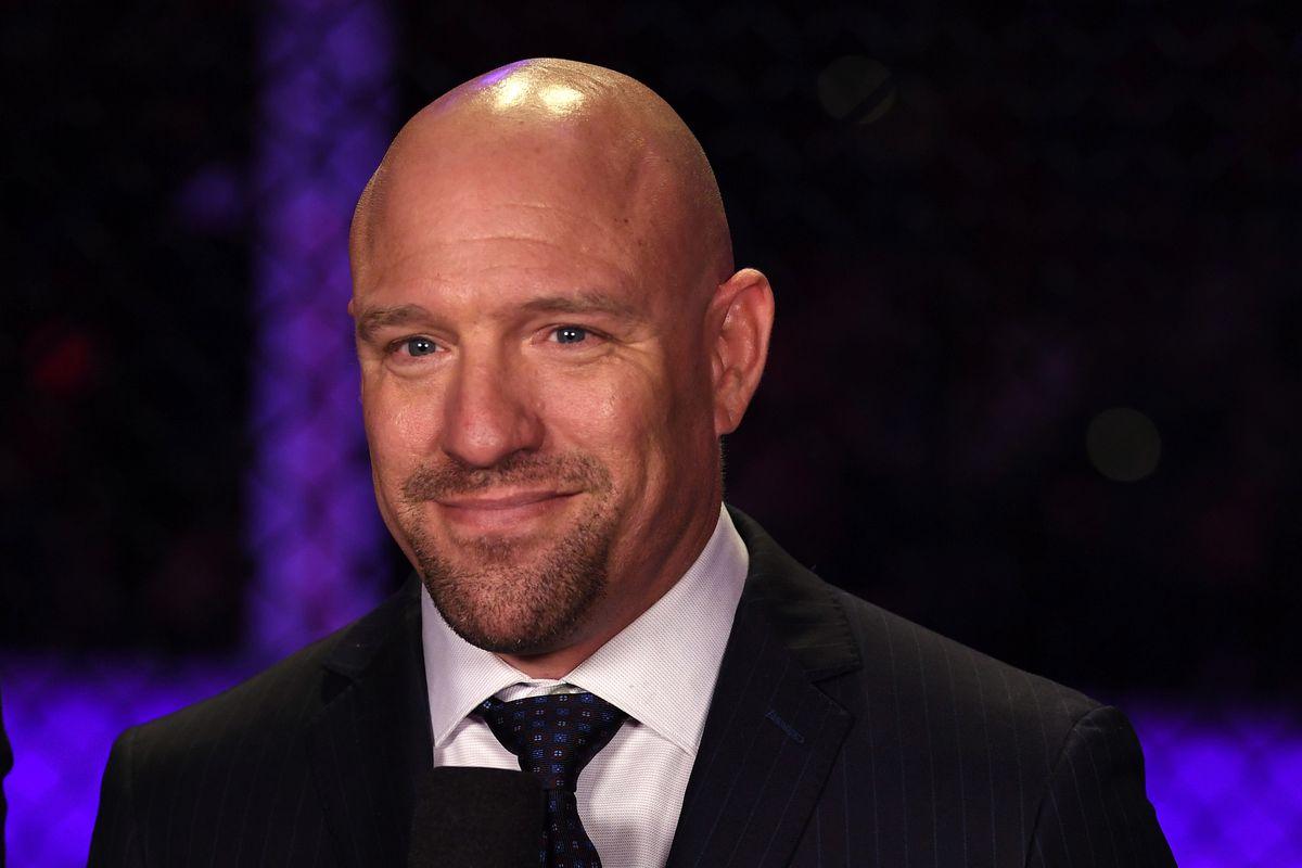 UFC Fight Night: Garcia v McGee