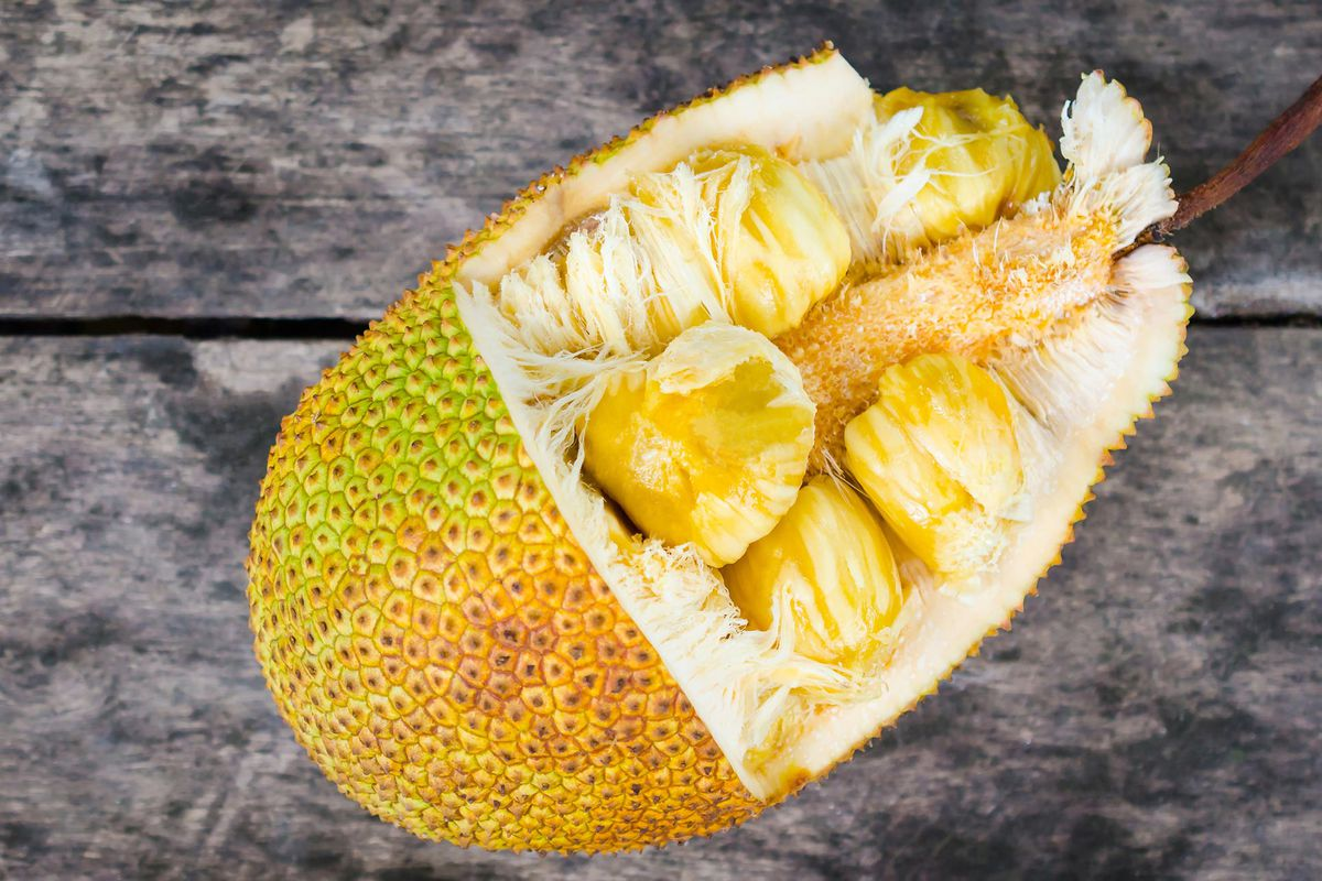 The Guardian's jackfruit article is a staple food of many countries