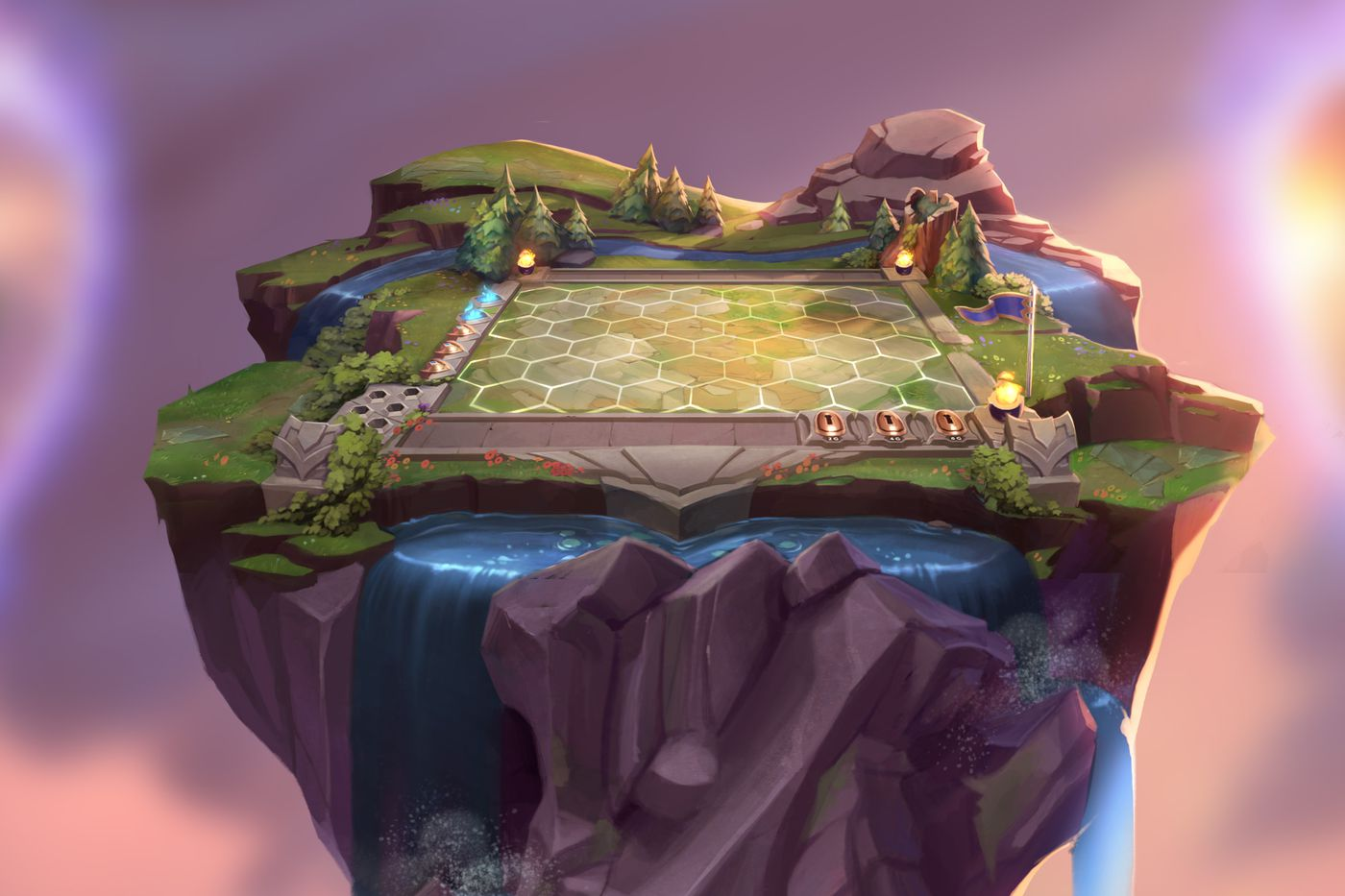 Teamfight Tactics one-ups Auto Chess by being more fun with friends -  Polygon