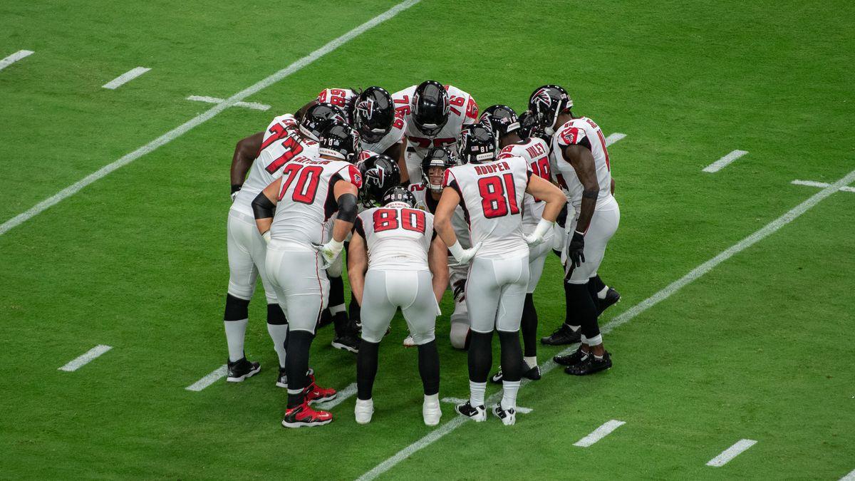 Atlanta Falcons vArizona Cardinals