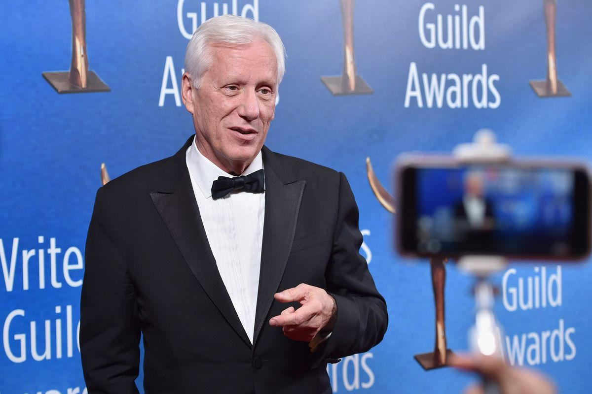 2017 Writers Guild Awards L.A. Ceremony - Inside