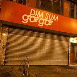 Dim Sum a Go Go