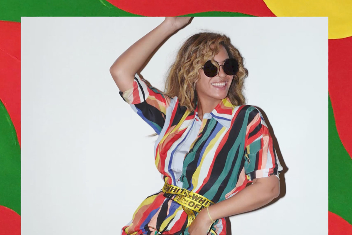 beyonc233 sings in spanish raises money for charity on the