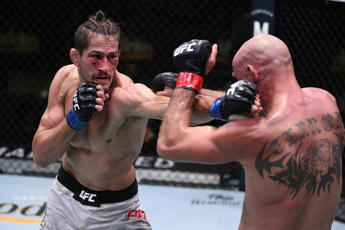 UFC Fight Night: Cerrone v Price