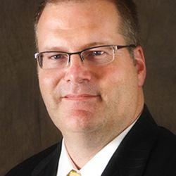 Republican Sen. Steve Urquhart