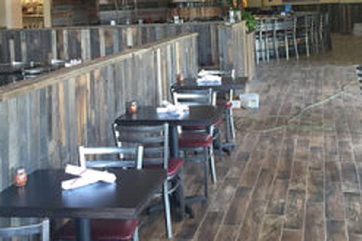 Angelo's Taverna Littleton
