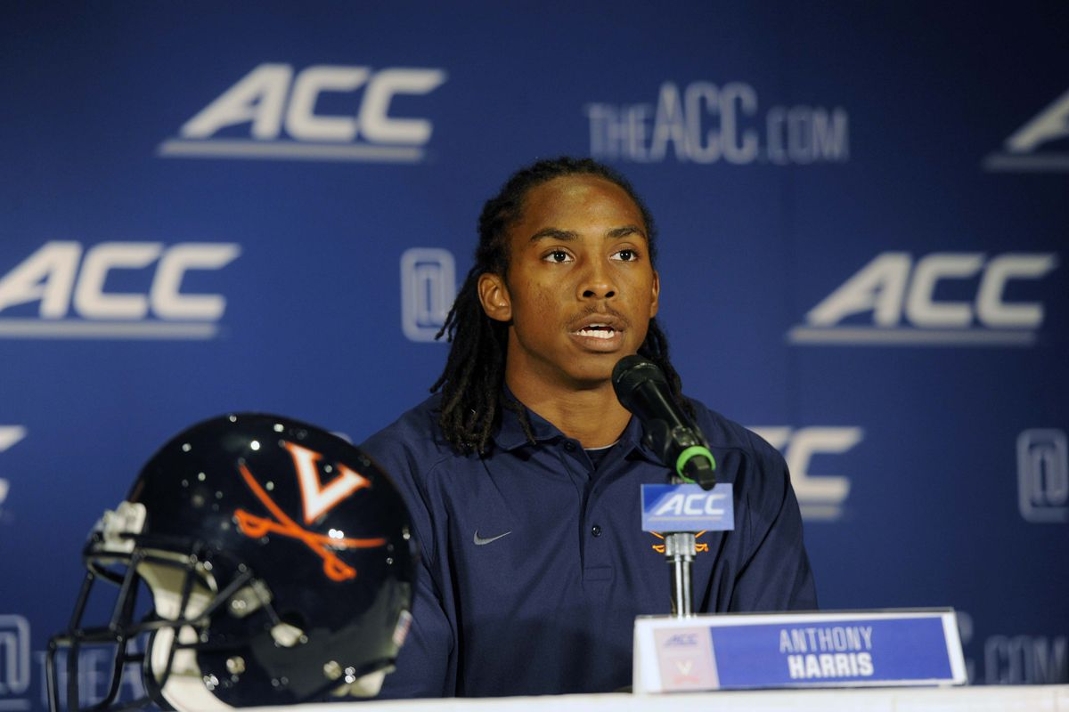 Ant Harris had a big game vs the Cougars last year, and he'll need to do it again this year.