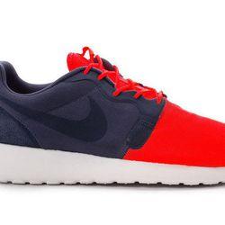 "<b>Nike Sportswear</b> Roshe Run HYP QS at <b>Bodega</b>, <a href=""http://shop.bdgastore.com/products/roshe-run-hyp-qs-1"">$85</a>"