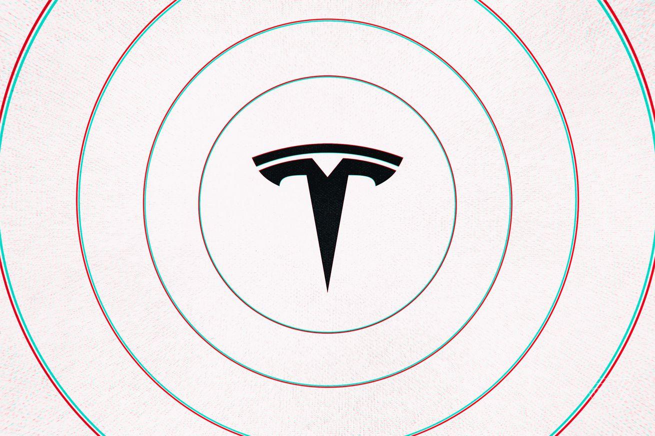 tesla s navigate on autopilot update is now live