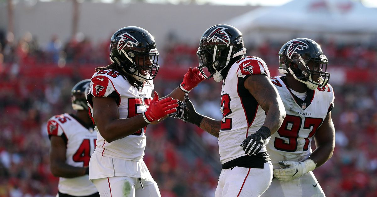 Falcoholinks: All the Falcons news you need for Thursday, May 23