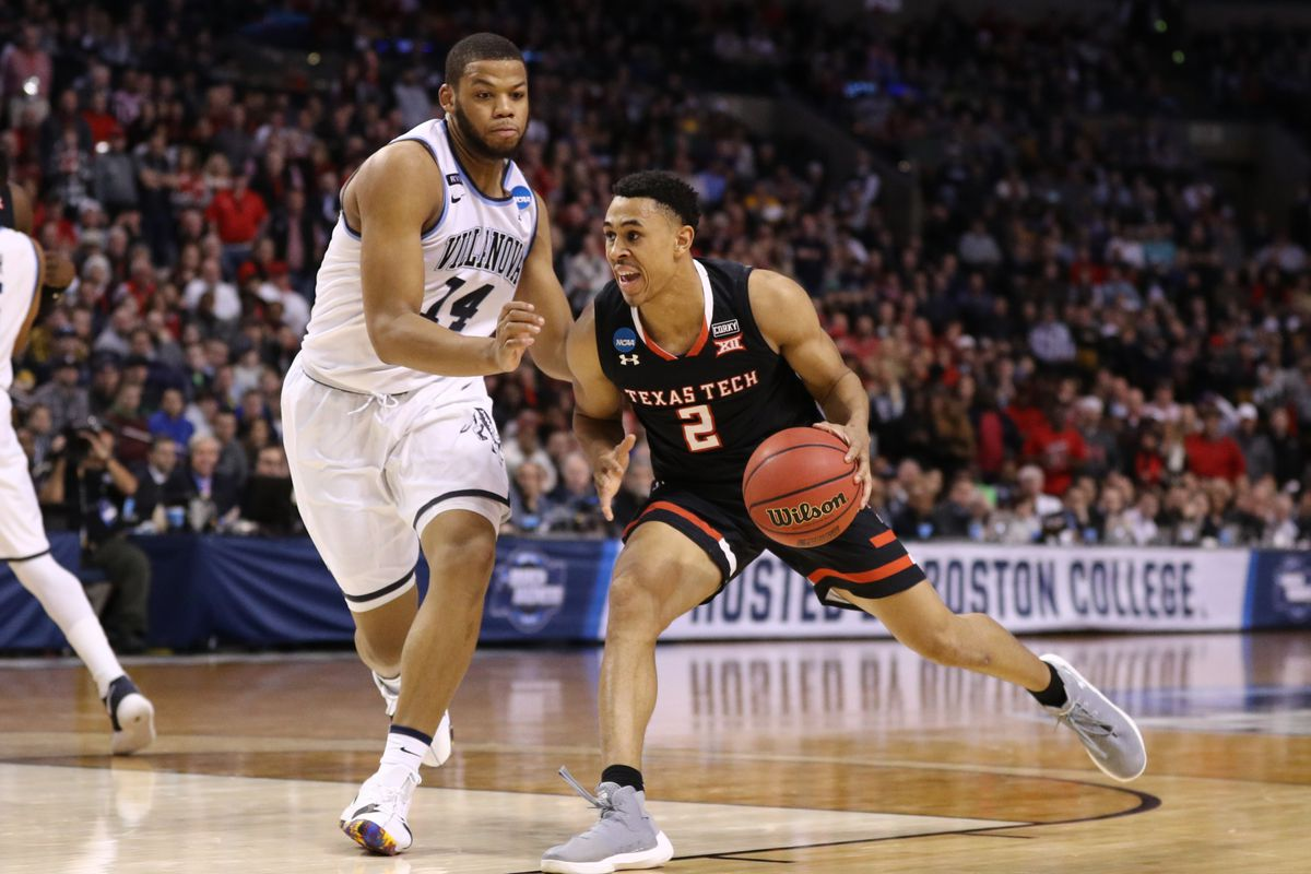 What Is Zhaire Smith S Ceiling In The Nba Viva The Matadors