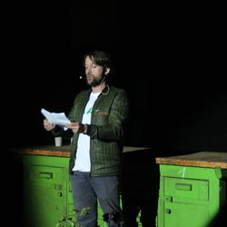 Rene Redzepi closes out MAD 4.
