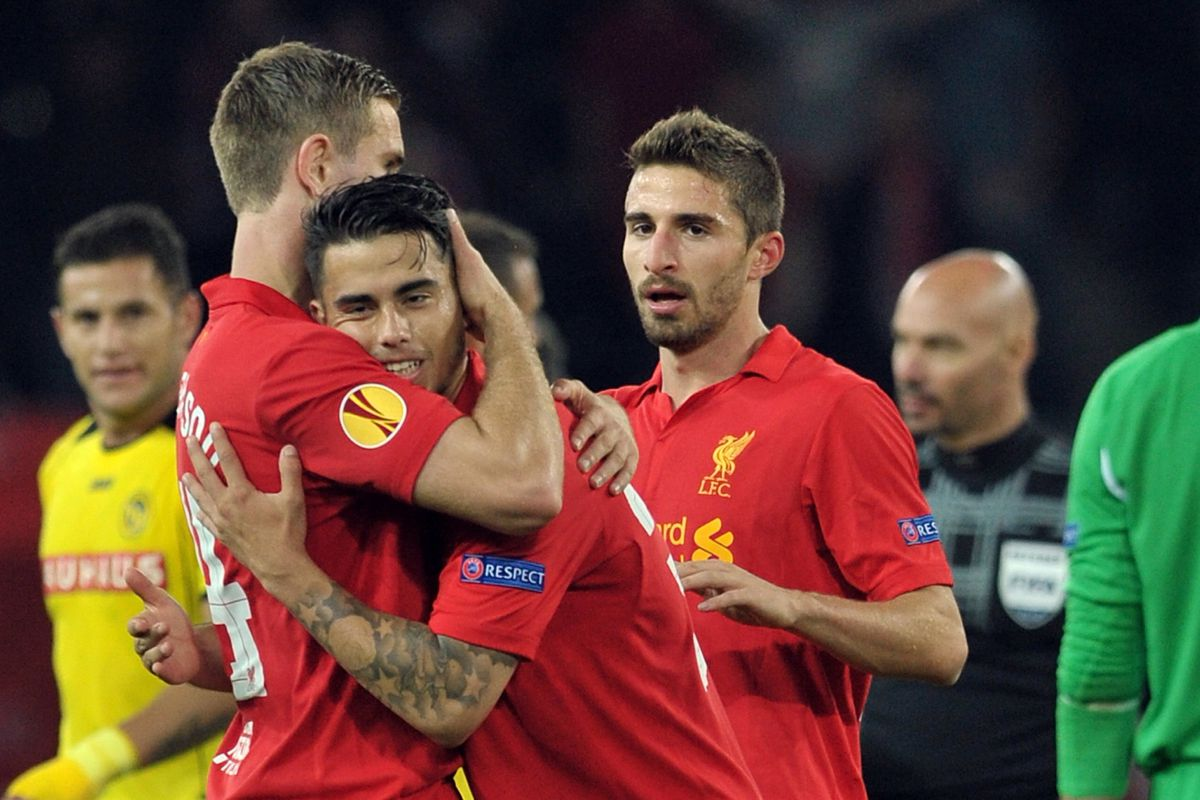 One of the offers he received is more hugs from Hendo.