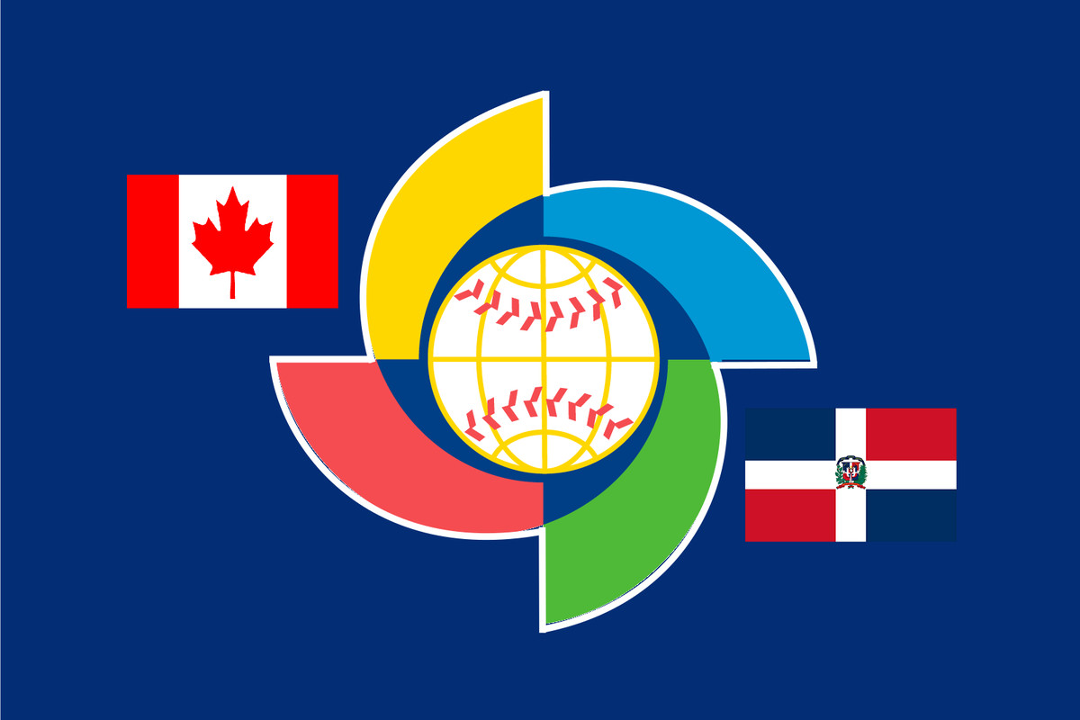 Wbc Thread No 11 Canada Vs Dominican Republic