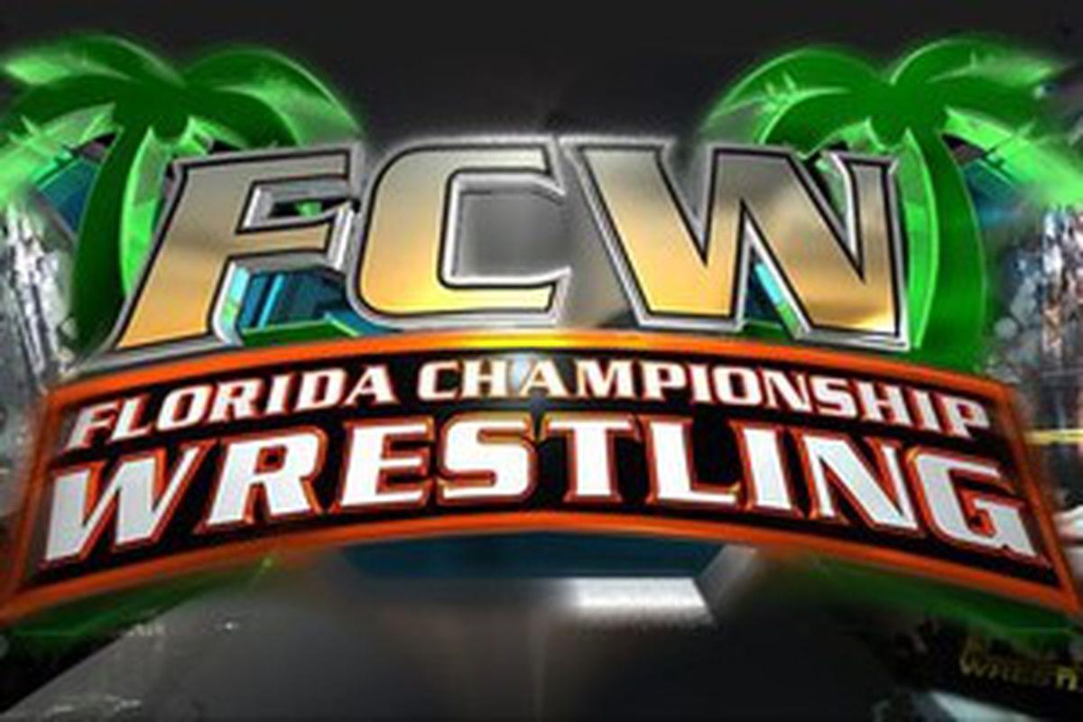 Florida Championship Wrestling 05/10/2008 - Raport