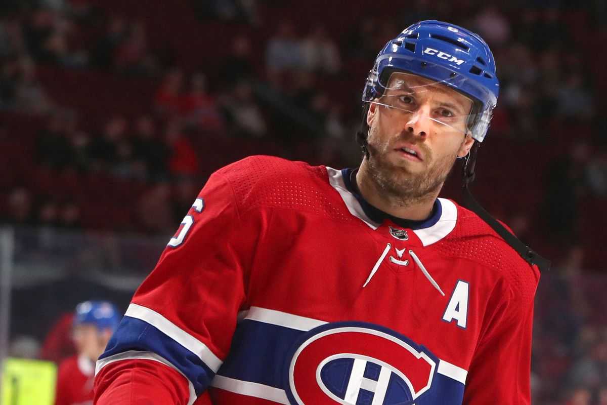 NHL: Preseason-Ottawa Senators at Montreal Canadiens