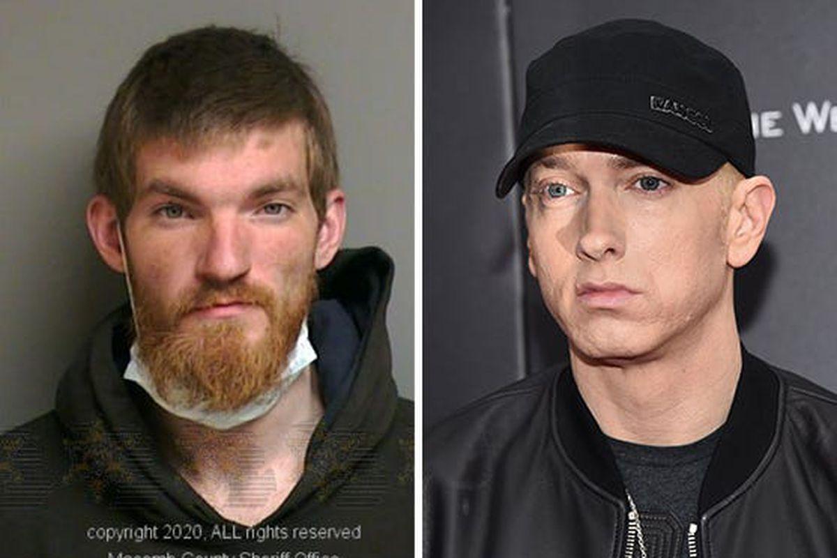 Matthew David Hughes/Eminem