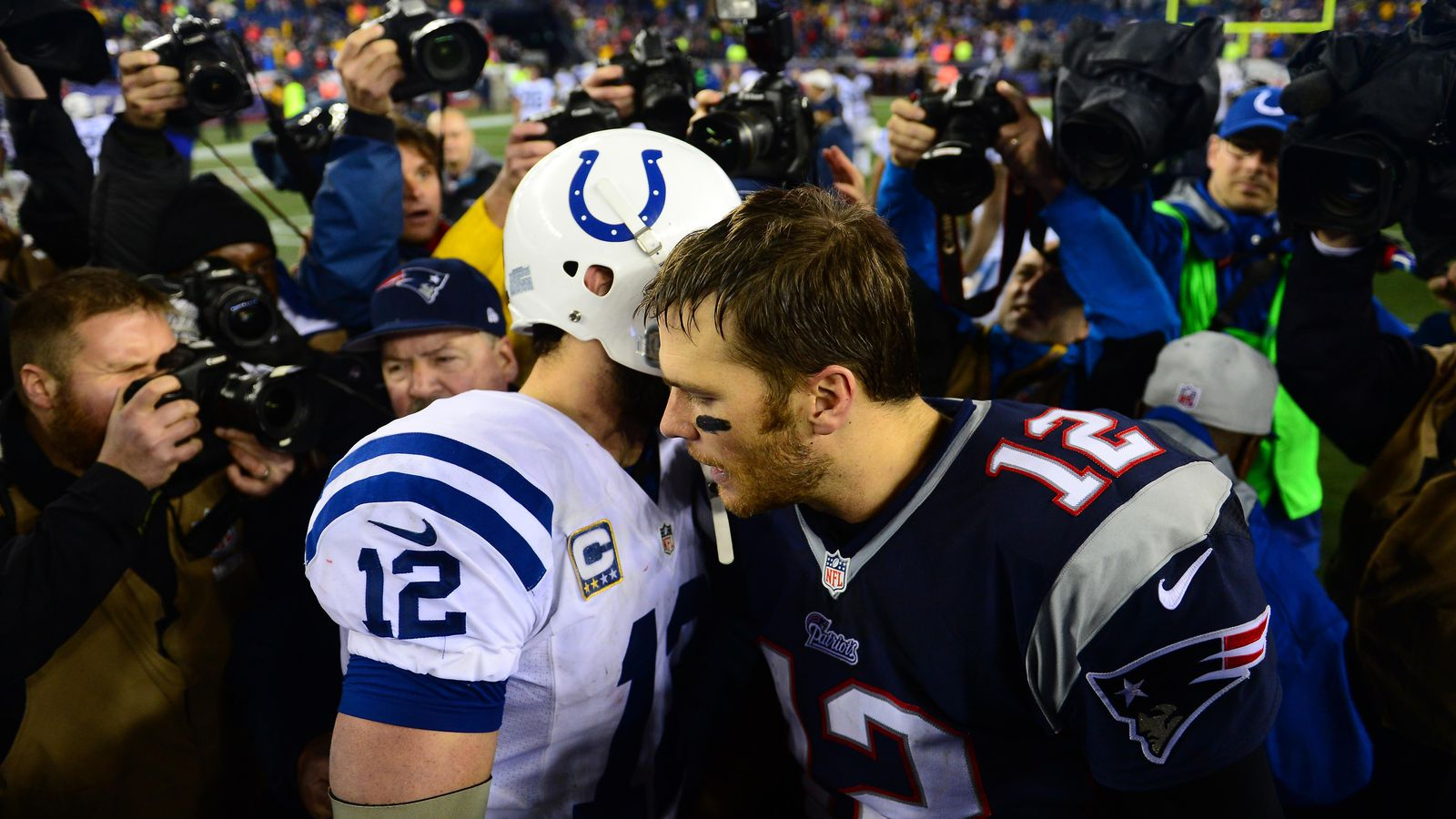 Patriots Vs Colts 2014 Live Stream Time Tv Schedule And