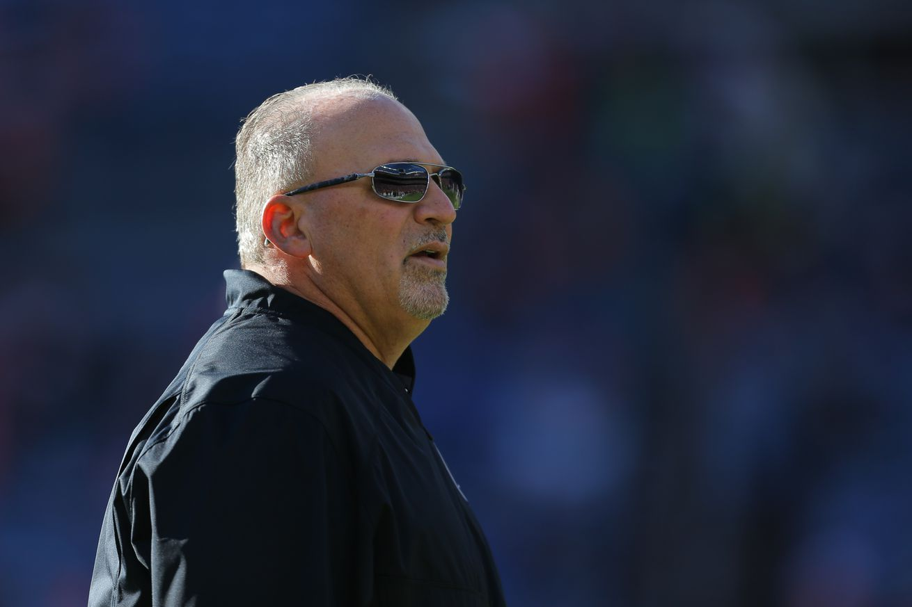 Former Cowboys assistant coach Tony Sparano passed away at 56 years old