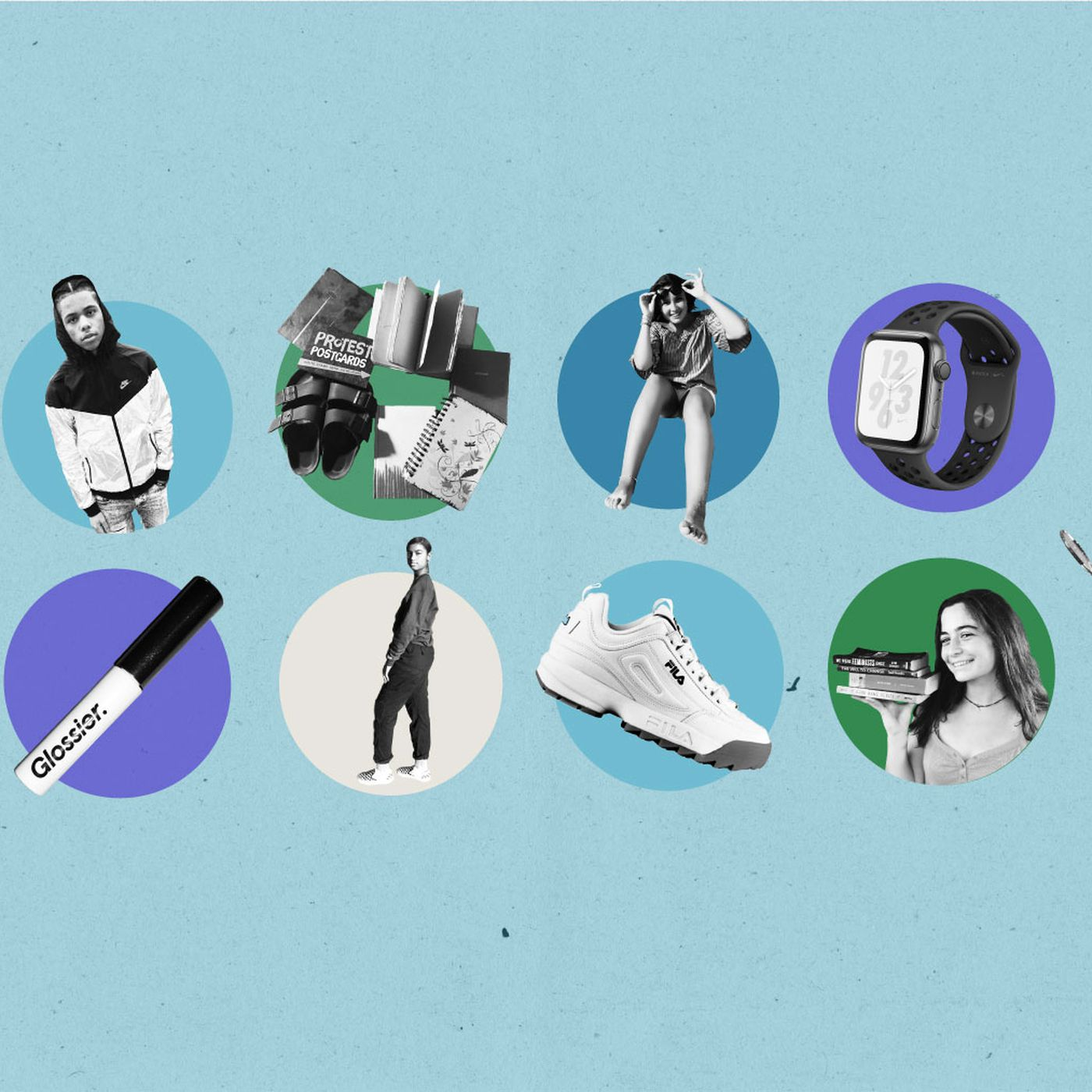Teen Shopping Habits Explained By Teens Vox