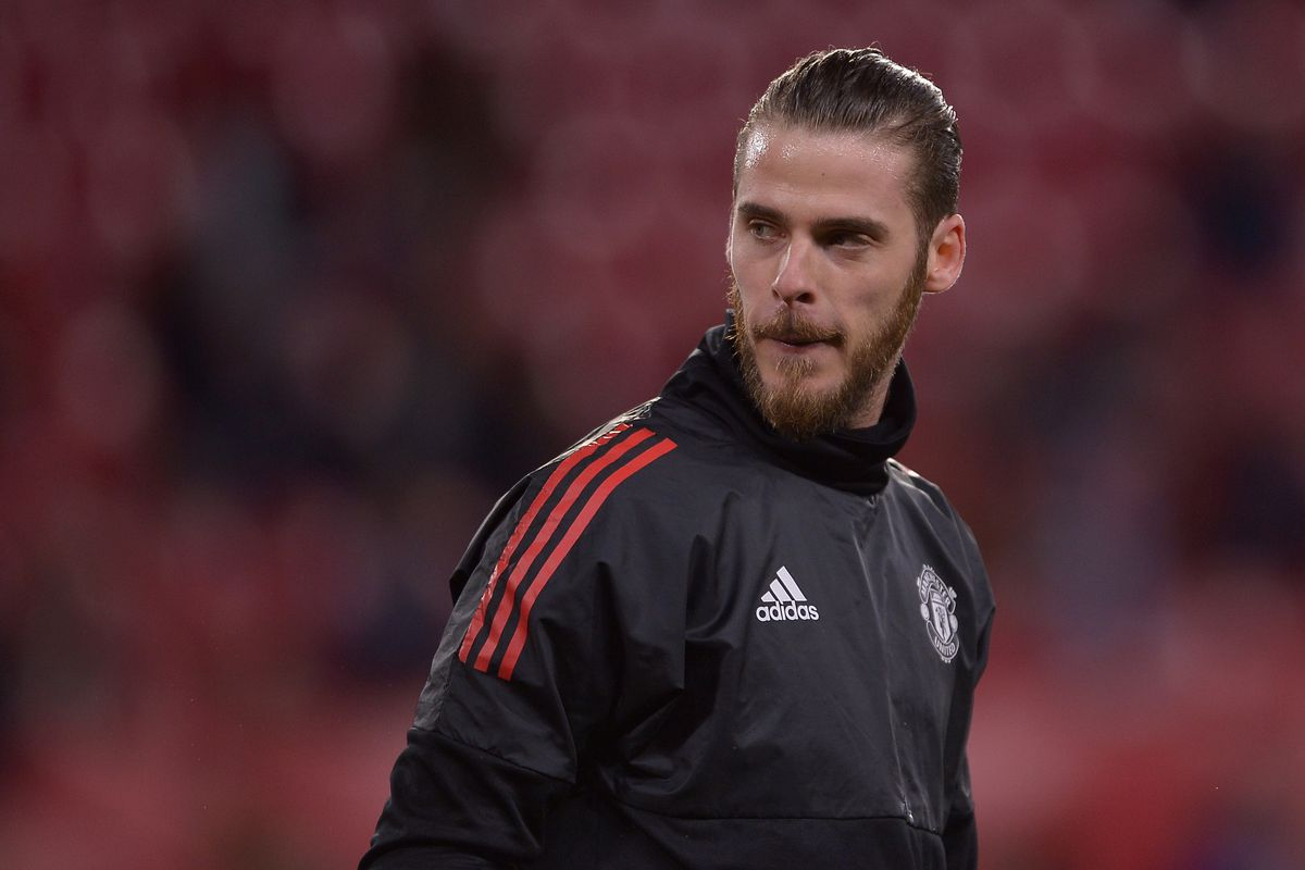 Ferdinand and Man United team-mates doubted De Gea