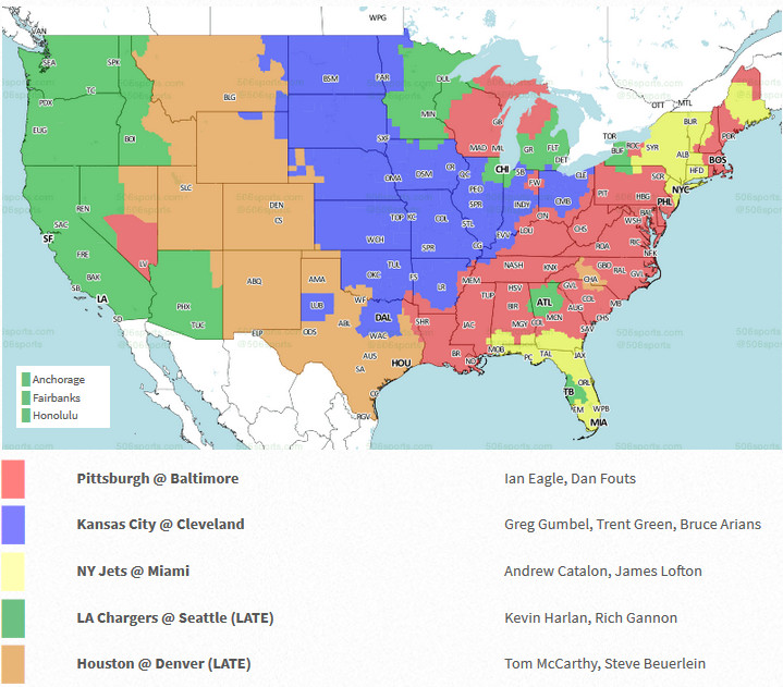 Browns Vs Chiefs 2018 Tv Schedule Channel Uniform Streaming And More Dawgs By Nature