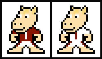 Oklahoma Mascot