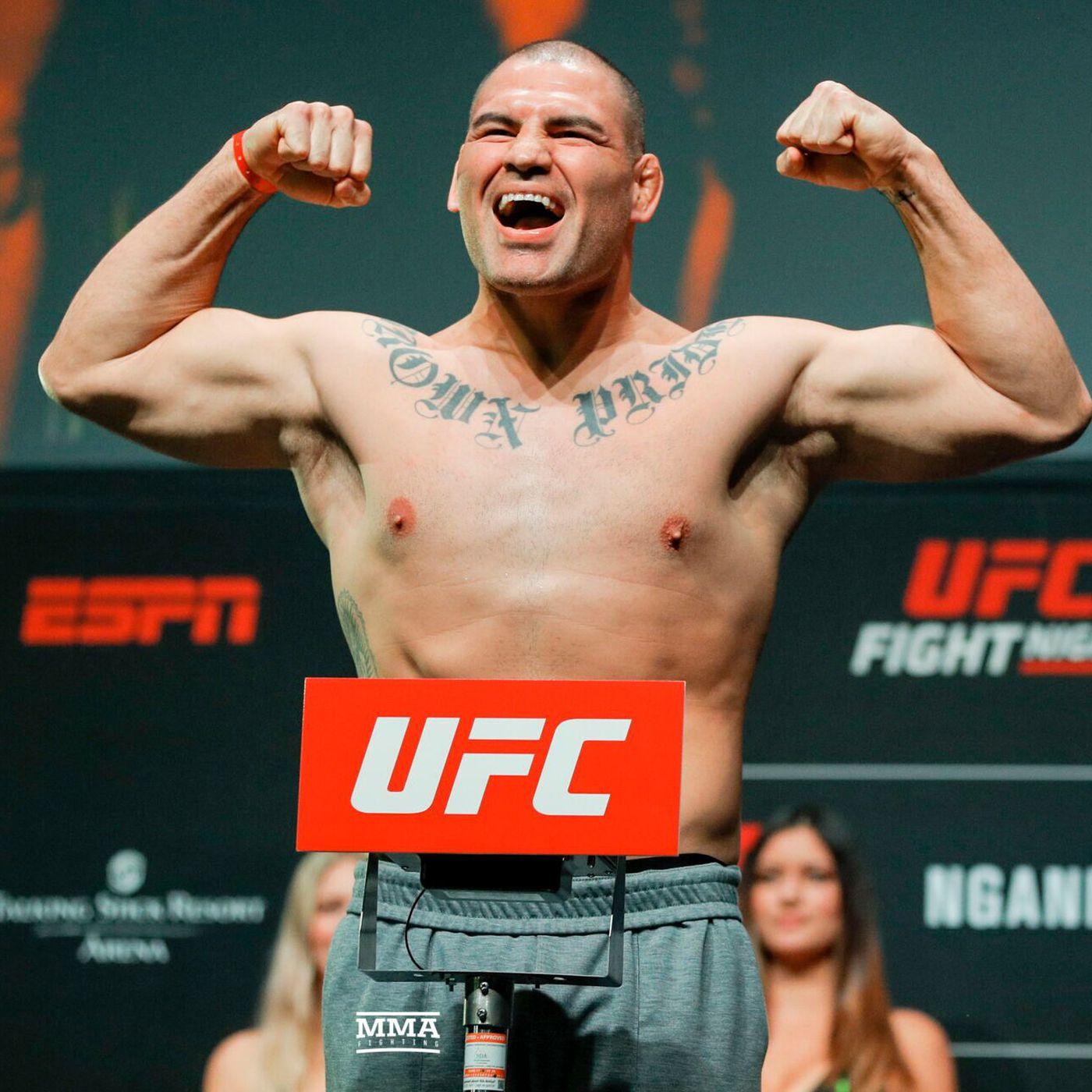 How to watch UFC Phoenix: 'Ngannou vs  Velasquez' TONIGHT on