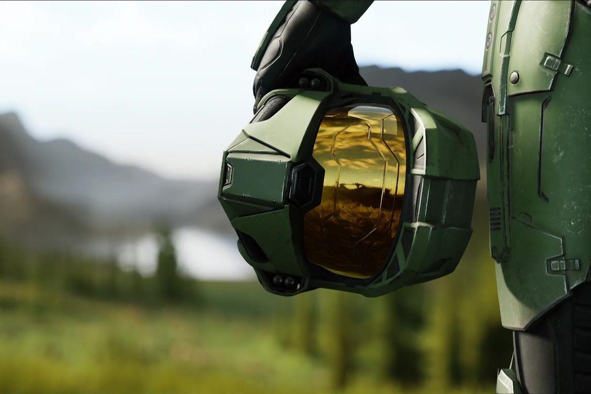 Halo Infinite loses veteran creative director - Polygon