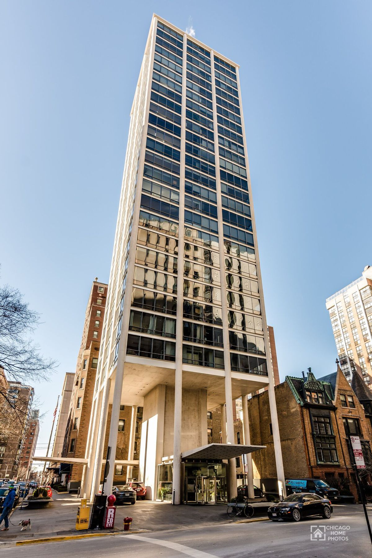Historic Astor Tower Condo Up For 285 000 Curbed Chicago