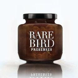 There will be limited edition Black Label jams from Rare Bird Preserves, (a 16oz jar is $16), as well as a selection of  signature artisanal preserves (an 8oz jar is $10.)