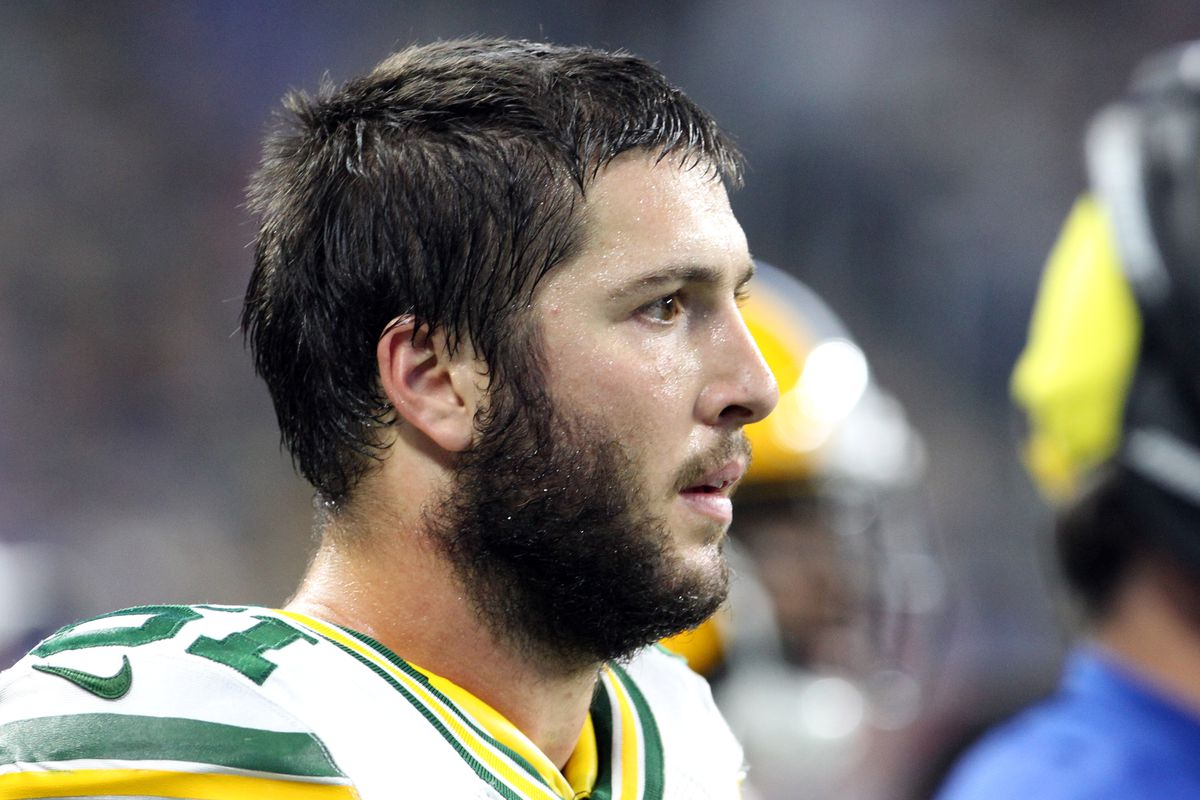 Green Bay Packers v Detroit Lions - NFL Football Game