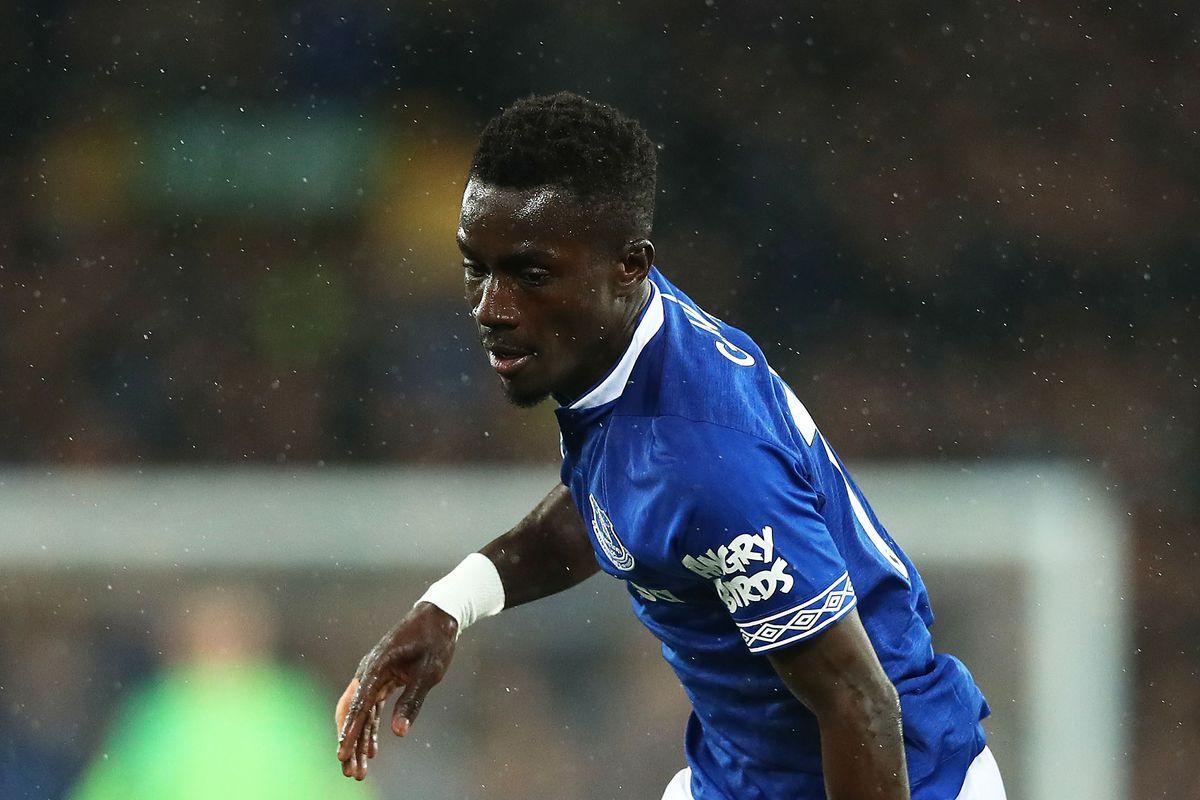 Everton FC v Burnley FC - Premier League
