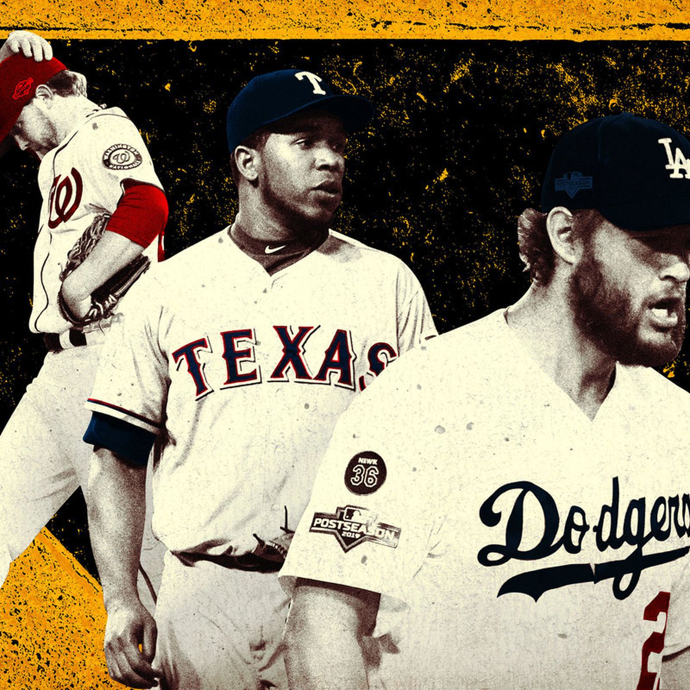 Ranking Worst Mlb Playoff Losses Of The Decade After Nationals Dodgers The Ringer