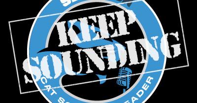 Keep Sounding: Talking Panthers needs and Curtis Samuel