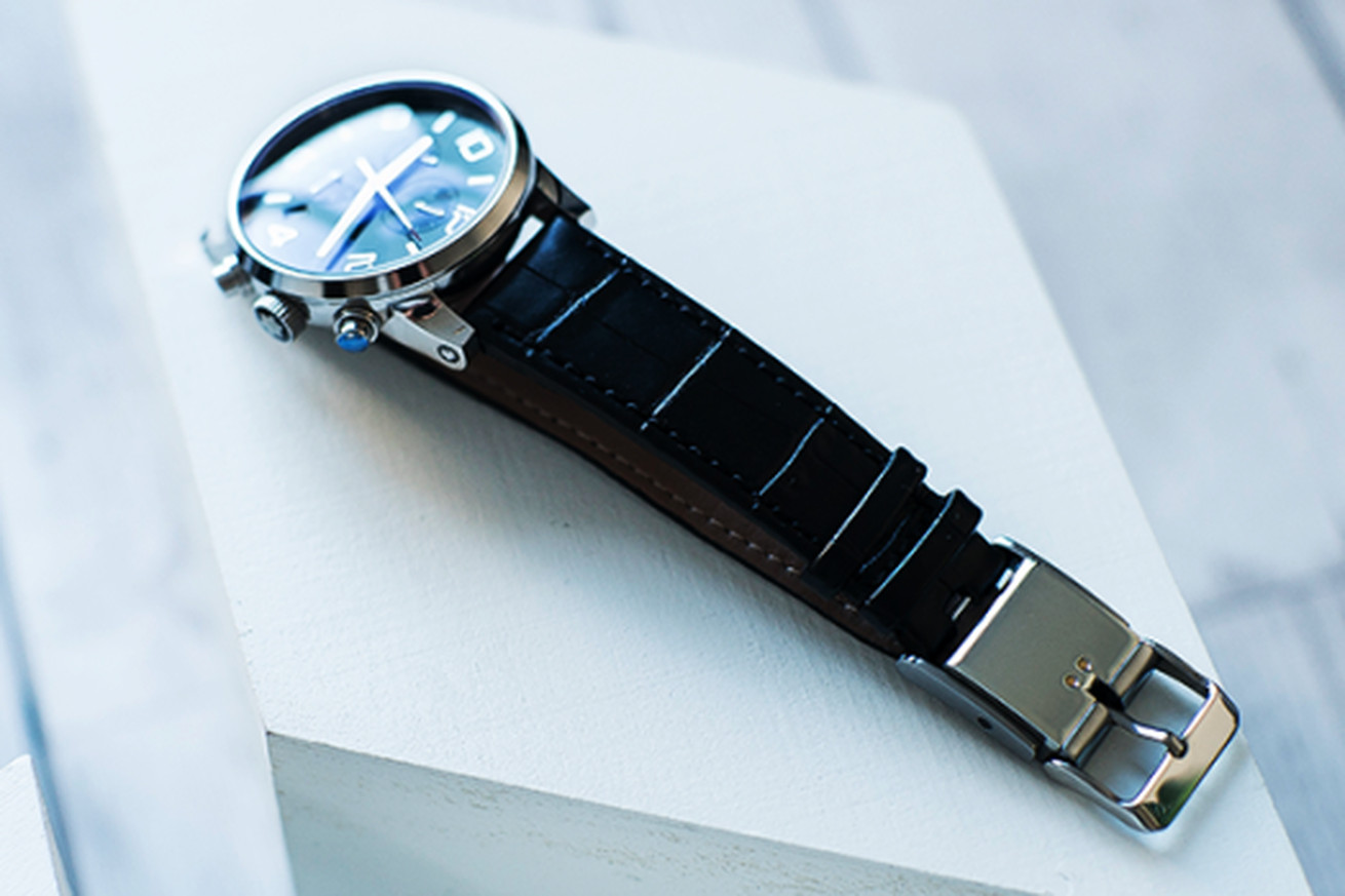the future of the smartwatch should be smart watch bands