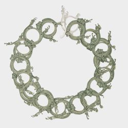 $16.50 Necklace by Lauren Tickle, $1,600