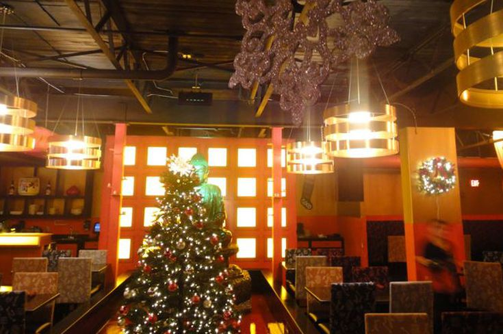 Portland Maine Christmas.8 Festive Christmas Day Dining Options In Maine Eater Maine