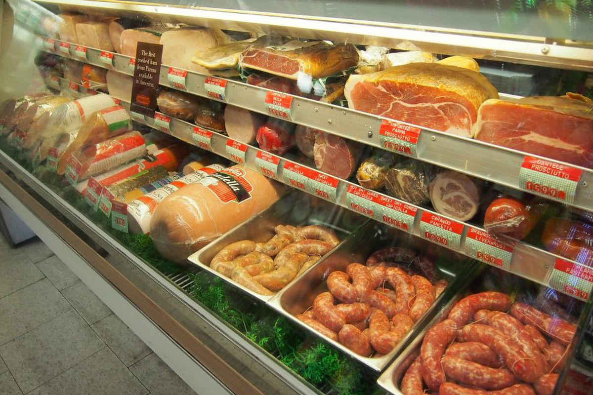 Sessa's Cold Cuts and Italian Specialties