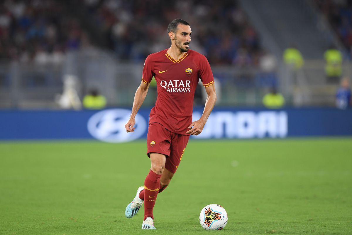 AS Roma To Extend Davide Zappacosta Loan Despite ACL